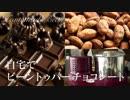 第54位:カカオ豆と砂糖で作る自宅ビーントゥバーチョコレート Bean to Bar Chocolate thumbnail