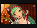 【PS4】Project DIVA FT『キャットフード PV』