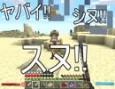 【Minecraft実況】メイドさんと魔法の楽園【メル667】part14