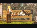 【リヴァペト】兵長と雨とペトラ【MMD】