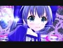 【MMD】勇気ちひろで「夜もすがら君を思ふ」(1080p)