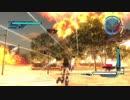 【地球防衛軍5】ダイバーinf縛り DLC2-3 対ドローン