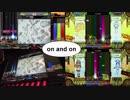 【IIDX】 AAA埋めをする動画