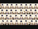 【MMDA3!】月岡紬はどれだけ多彩な表現ができるのか?【中の人ネタ/紙芝居】