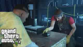 【クリア後実況】 100%わるいおねーさんと Grand Theft Auto V $82 【PC版】