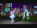 【Yamamiyu.初音ミク】galaxias!【MMD ♡踊ってみた】
