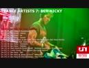 Trance Artists 7: Ben Nicky