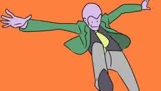 【ポケモンUSM】 対戦ゆっくり実況030 メタン三世vsくらげ 【ルパン一味パ】