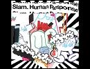 Ghost Song / Slam