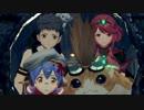 【実況】超王道RPGをもっとうるさく実況:Part12【Xenoblade2】