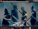 """#クロスビーツ『彼女の""""Modern…"""" CROSS×BEATS Remix / GLAY』(MAS)を遊んでみた"""