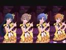 【ミリシタ】4 Luxury「花ざかりWeekend✿」【ソロMV】