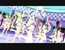 ドリクラノーマルPV 「Pure色100萬$☆」(テスト)