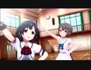 【デレステ】乙倉くん 莉嘉 ほたる HARURUNRUN  MV 1080p/60fps 高画質 iPad pro10.5 【16:9】