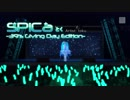 【Project Diva F 2nd】「SPiCa -39's Giving Day Edition-」Clean PV