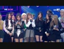 【K-POP】(G)I-DLE ((여자)아이들) - LATATA + 1st Win 180522 Debut Stage