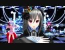 【MMDデレマス】神崎蘭子でLittle Match Girl(改変モデル)1080p対応