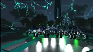 [Planetside2]イベントの様子[UDON](前編)