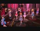 【ミリシタ13人MV】Princess Be Ambitious!!【AS入り】