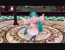 【COM3D2】初音ミク先輩(に似た人)に踊っていただきました。【さくらうららか、はらひらり】【entrance to you】