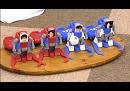 【増元拓也さん】ねころびニャールドカップ開催『ねころび男子』29ねころび ≪前編≫