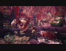 """【MHW実況】騒がしい野菜がこの""""世界""""をしゃぶり尽くす #5【陸珊瑚の台地探索後編】"""