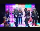【刀剣乱舞】北の刀剣男士がPiNK CATを踊ってみたNG集【コスプレ】