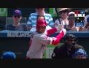 第31位:[MLB]大谷 マルチ安打4出塁[2018] thumbnail