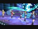 【MV】ミリシタ「Blue Symphony」千早琴葉恵美志保エレナシャイニートリニティ+衣装版MV