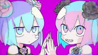 【ニコカラ】ハローディストピア《まふまふ》(On Vocal) ±0
