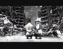 ポプテピピック - Opening Theme (Sad Piano)