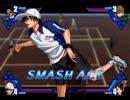 【PS2テニスの王子様】ダブルスBGM