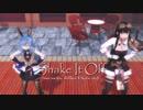 【MMDグラブル】フェリ×ジェシカで「Shake It Off」[1080p60fps]