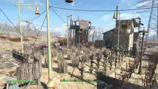 Fallout4 拠点開発記録 アバナシー・ファーム