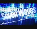 【結月ゆかり×IA】Seven Waves【オリジナル】