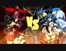 【GGXrdR2】日常対戦動画21【steam】※