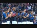 ≪親善試合≫ フランス 対 アイルランド (2018年5月28日)