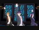 【MMD】トリガーの3人でダンシング・ヒーロー【にじさんじ】