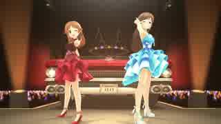 【デレステMV】Virgin Love【限定SSR片桐早苗&新田美波】