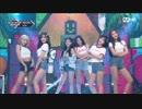 [K-POP] AOA(Ace Of Angels) - Super Duper + Bingle Bangle (Comeback 20180531) (HD)