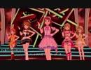 【ミリシタMV】「ジレるハートに火をつけて」全員SSR【1080p60/ZenTube2K】