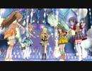 【ミリシタMV】「星屑のシンフォニア」全員SSR【1080p60/ZenTube2K】