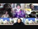 魔法少女サイト 9話 海外の反応