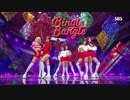 [K-POP]  AOA -  Bingle Bangle @Inkigayo 20180603