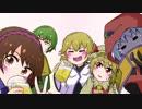 【東方卓遊戯】妹たちと橋姫と剣の世界 S1-2話【SW2.0】