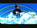 (東方MMD) 君色に染まる「古明地さとりふわふわスカート」1080p/120fps