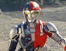 超人機メタルダー 第38話「大逆襲!愛と憎しみの荒野」