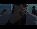 """メガロボクス 第10話「ROUND10 """"THE DIE IS CAST""""」"""