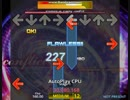 【StepMania】conflict [DDP12] 【足譜面】