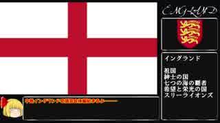 ルーミアのインスタント英国史【中世イングランド後編】